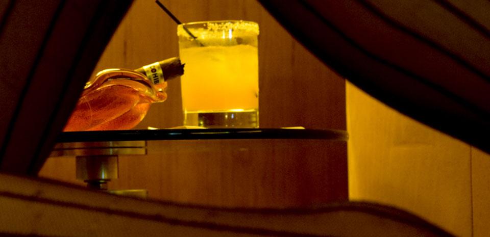 The Cigar Bar | Su Casa Aspen